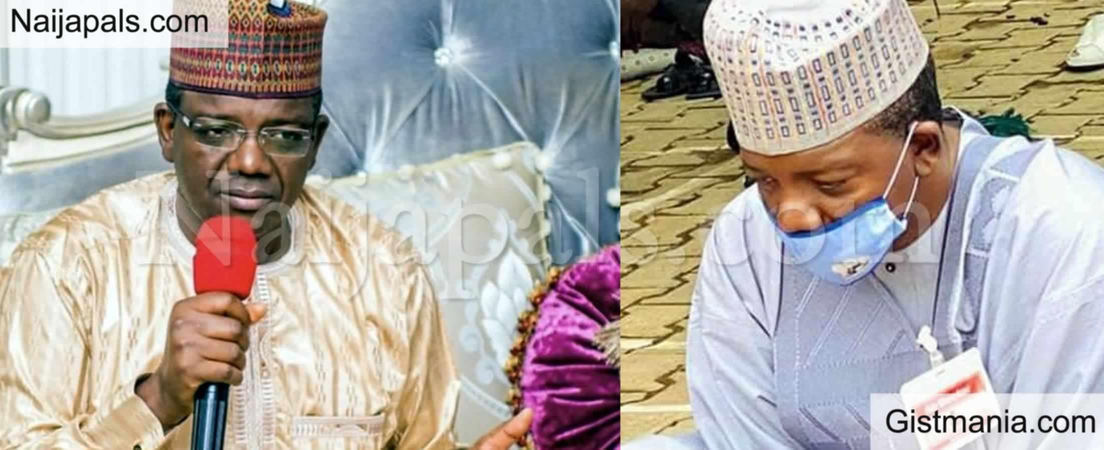 <img alt='.' class='lazyload' data-src='https://img.gistmania.com/emot/grin.gif' /> <b>Zamfara State Government Spends ₦2.9bn On Ramadan Welfare</b>