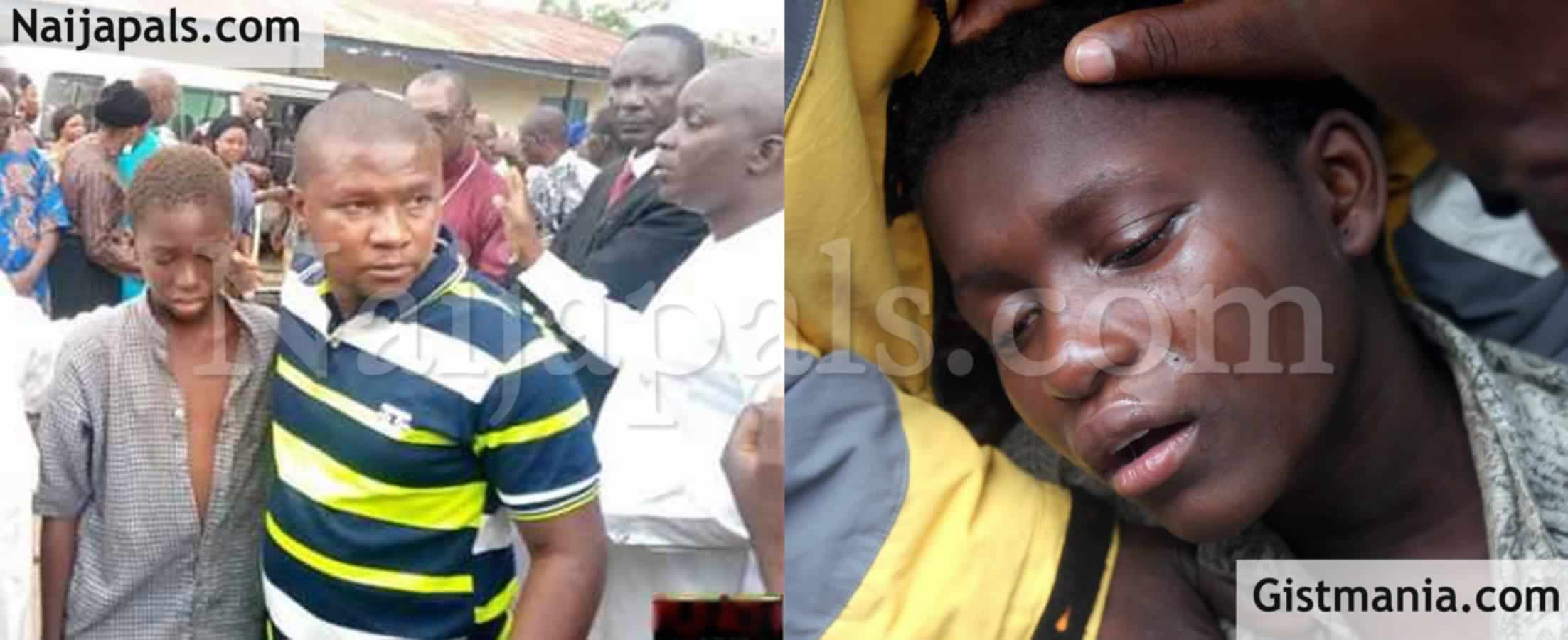 <img alt='.' class='lazyload' data-src='https://img.gistmania.com/emot/news.gif' /> <b>Three More Students Kidnapped From Bethel Baptist School Reportedly Escape From Bandits</b>