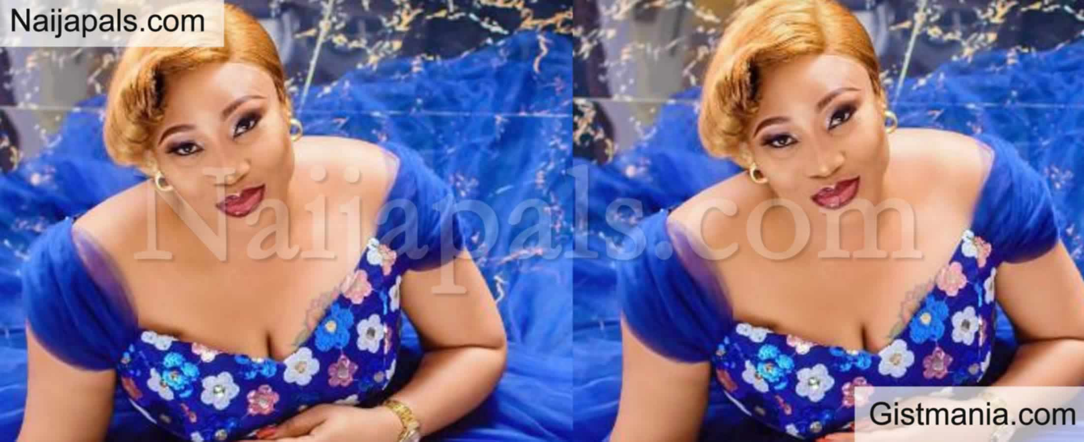 "<img alt='.' class='lazyload' data-src='https://img.gistmania.com/emot/comment.gif' /> <b>""I Hardly Take My Bath Everyday""- Popular Lagos Beautician, Shineshine</b> Opens Up In Interview"