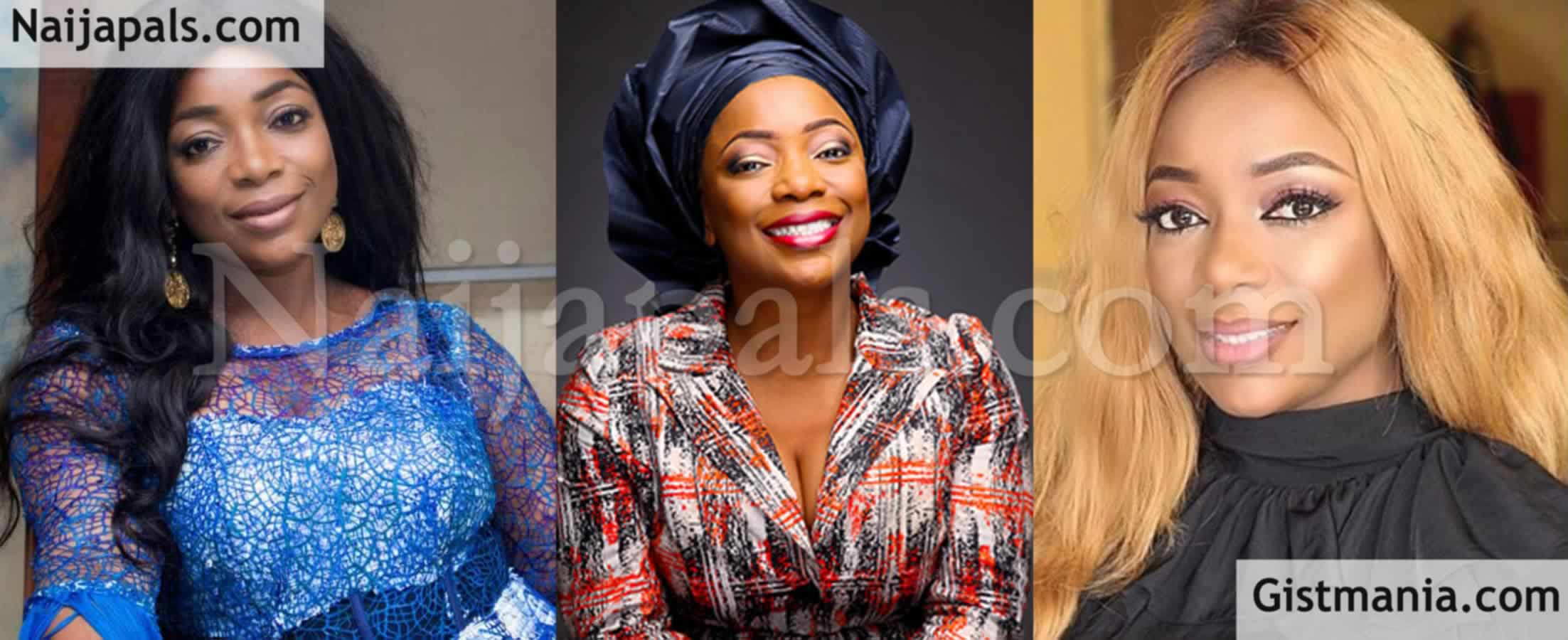 "<img alt='.' class='lazyload' data-src='https://img.gistmania.com/emot/comment.gif' /> <b>""Many Believe Marriage Worthless Without Child""</b> ― Veteran Actress, Bimbo Akintola"