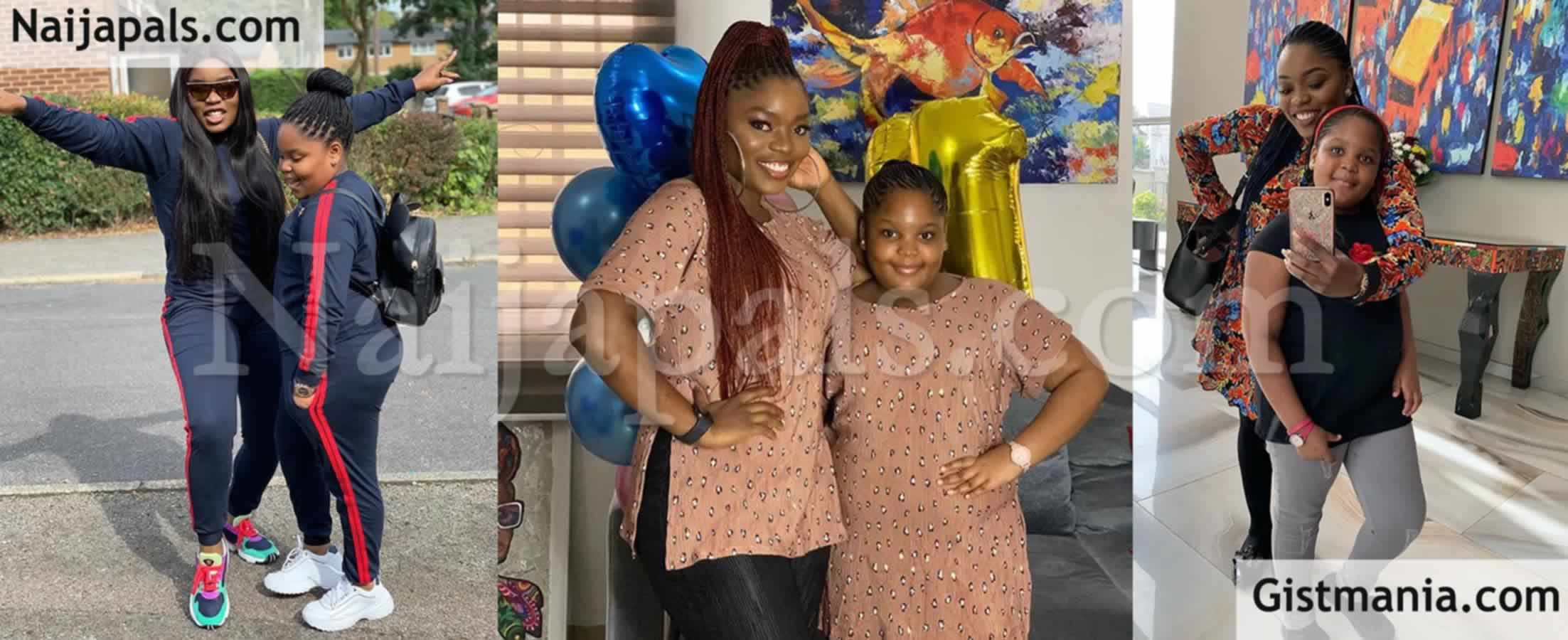 "<img alt='.' class='lazyload' data-src='https://img.gistmania.com/emot/comment.gif' /> <b>""Settling Down Is Not Easy When You Are A Babymama""</b> — Actress, Bisola Aiyeola"