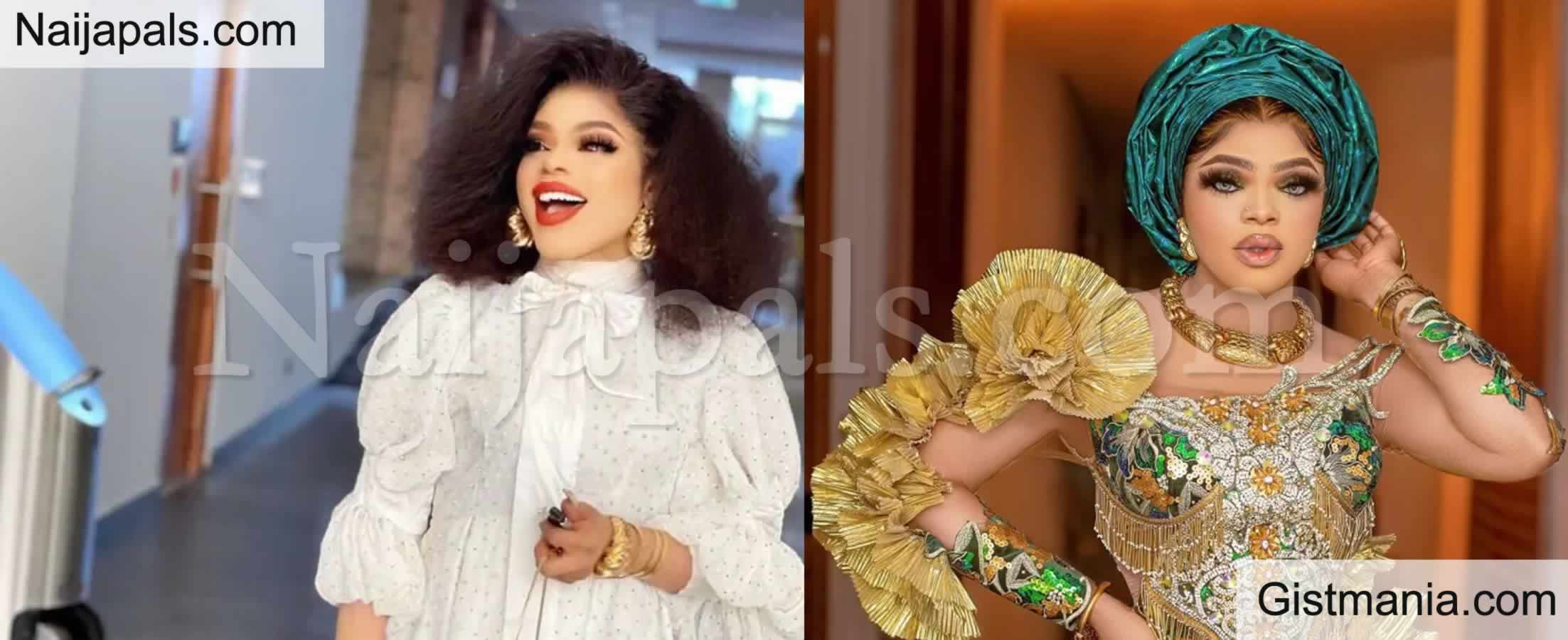 <img alt='.' class='lazyload' data-src='https://img.gistmania.com/emot/comment.gif' /> <b>Bobrisky Causes Confusion on Social Media as He Declares He is a Father</b>