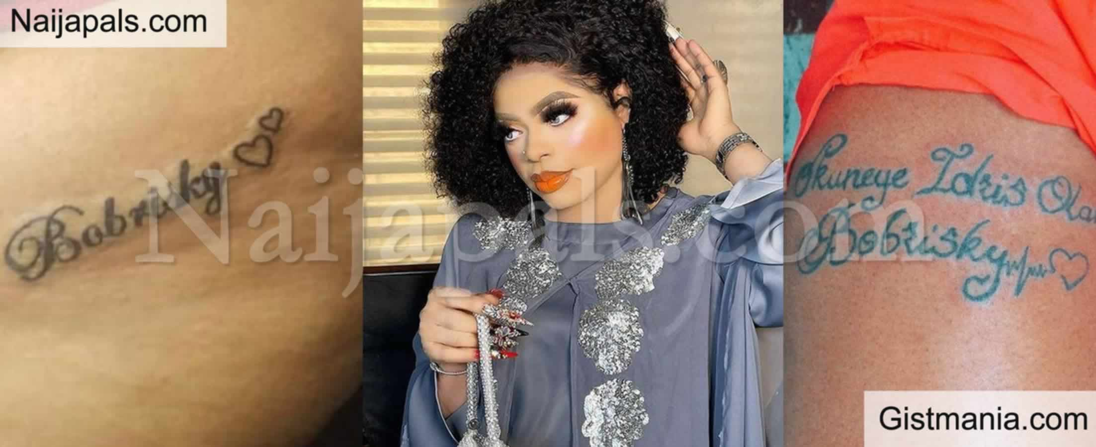 <img alt='.' class='lazyload' data-src='https://img.gistmania.com/emot/comment.gif' /> <b>Go And Update Your Passports - Bobrisky Ready To Send Fans With His Tattoo To Dubai</b>