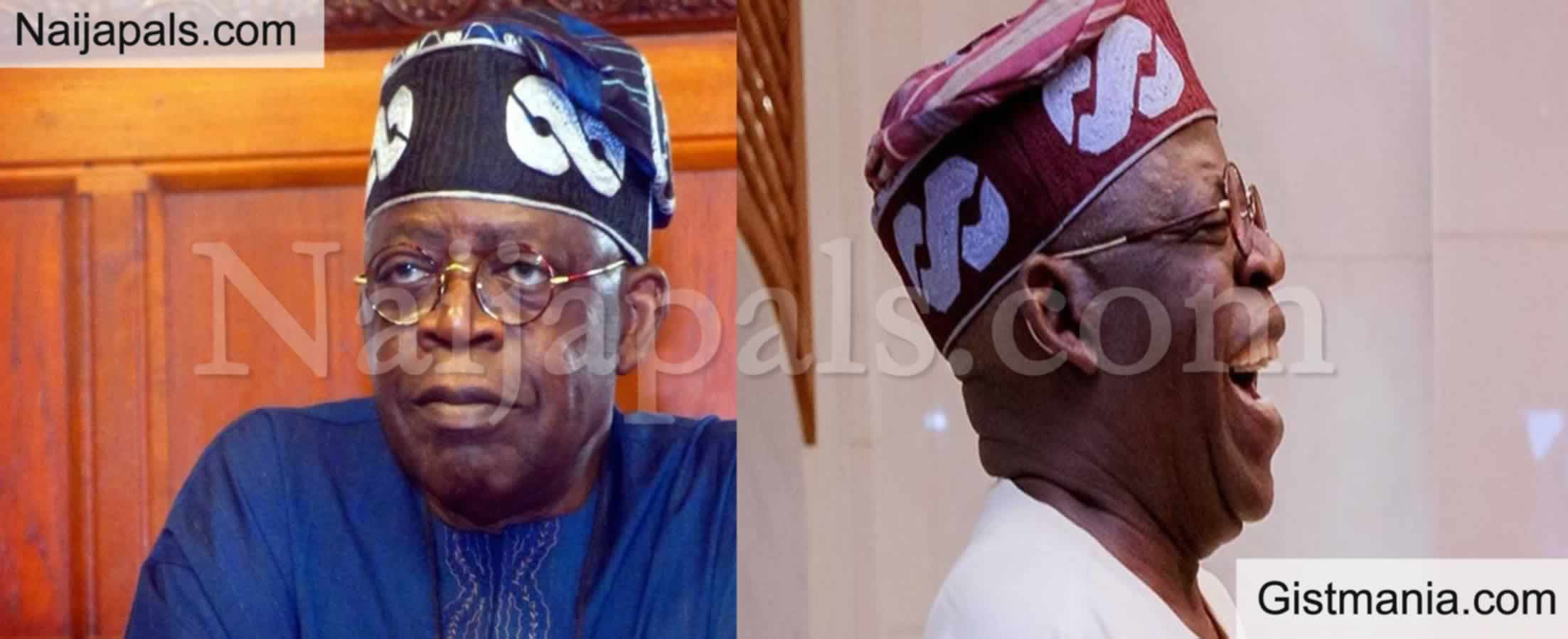 "<img alt='.' class='lazyload' data-src='https://img.gistmania.com/emot/news.gif' /> <b>""I Encourage You To Embrace Peace & Avoid Thuggery, Destruction"" -Tinubu Advices Youth In Lagos</b>"
