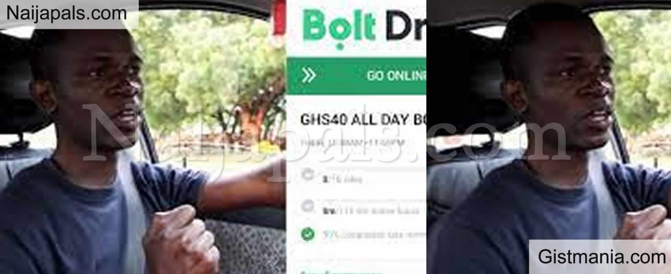 <img alt='.' class='lazyload' data-src='https://img.gistmania.com/emot/comment.gif' /> <b>Ibadan Bolt Driver Shares His Experience As Car Thieves Tried To Sedate Him</b>
