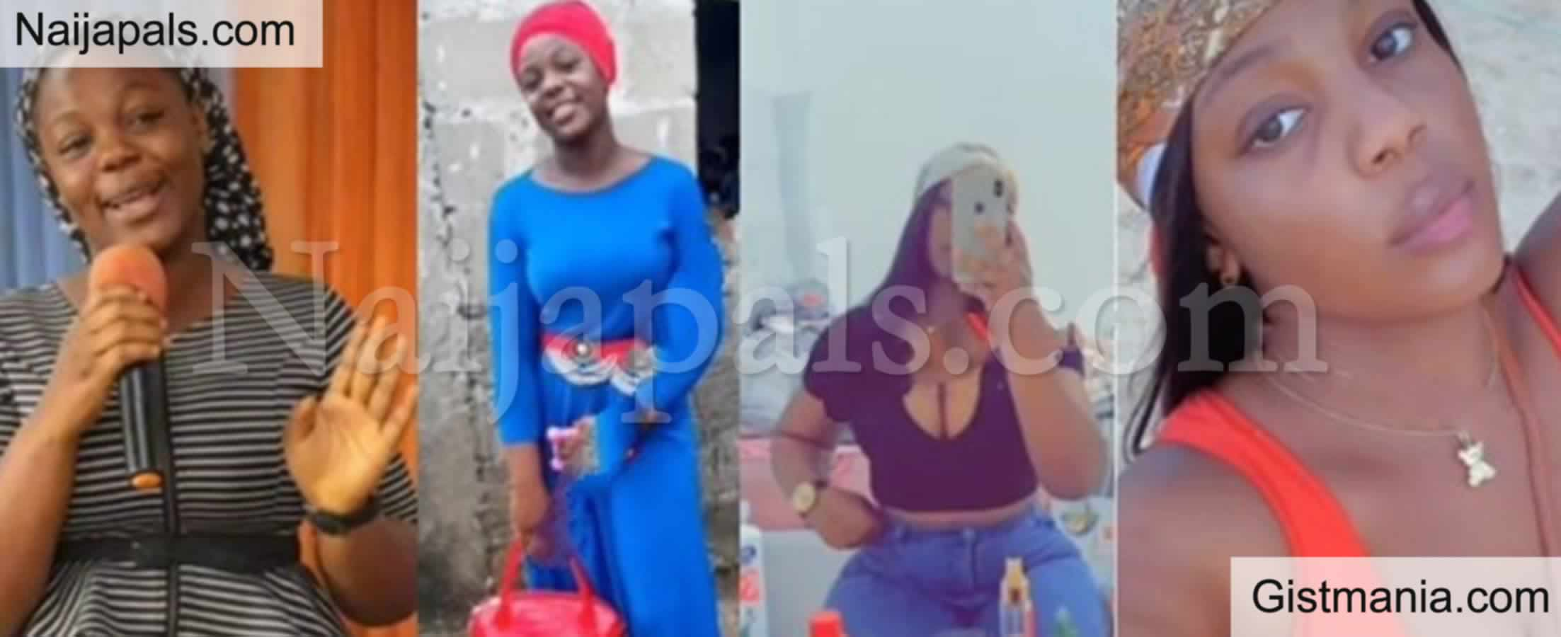 <img alt='.' class='lazyload' data-src='https://img.gistmania.com/emot/video.gif' /> Check Out <b>Transformation Of Born Again Sister To Slay Queen That Has Gone Viral</b> (VIDEO)