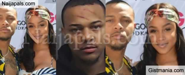 Details Of How Bow Wow Physically Assaulted His Girlfriend