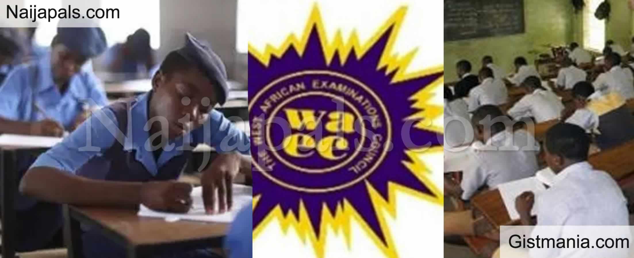 <img alt='.' class='lazyload' data-src='https://img.gistmania.com/emot/news.gif' /><b> FG to Reconsider South East Candidates Who Missed 2021 WASSCE</b>
