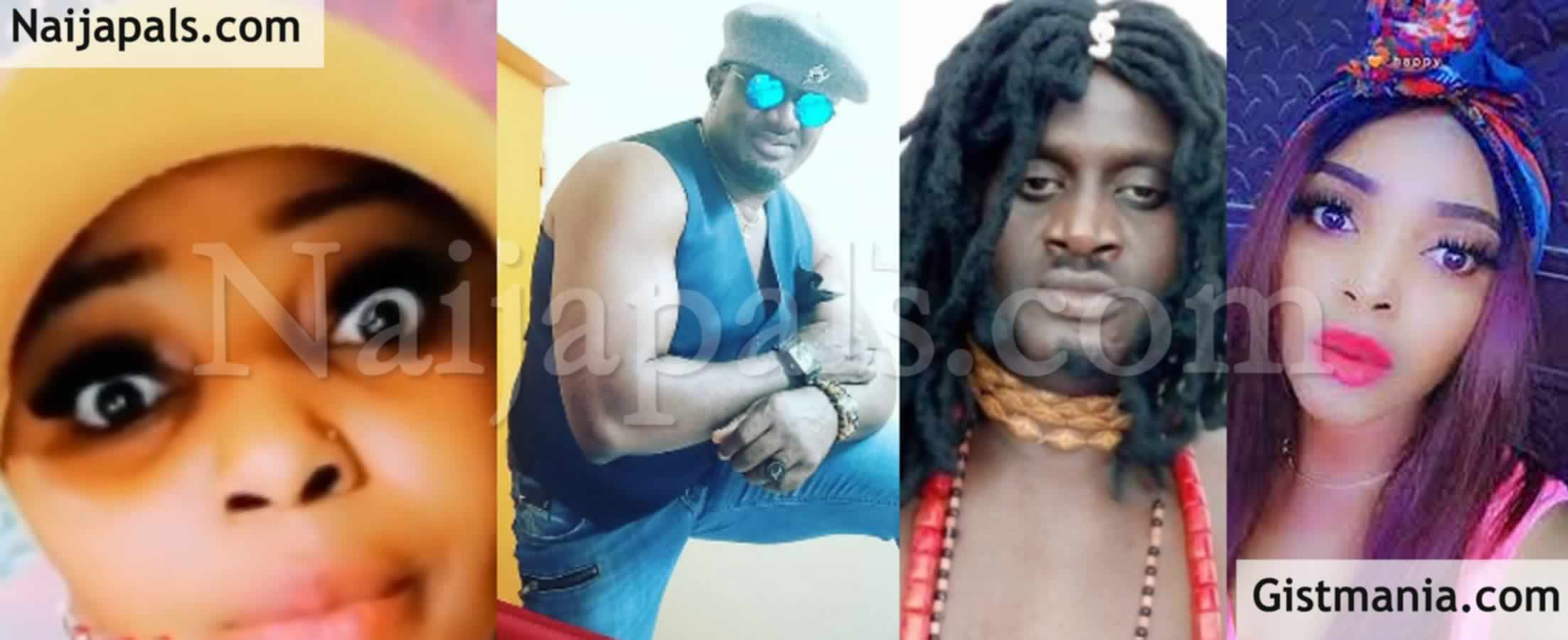 <img alt='.' class='lazyload' data-src='https://img.gistmania.com/emot/comment.gif' /> Actor, <b>Gentle Jack Replies Lady Who Accused Him Of Sleeping With Her And Not Paying</b>