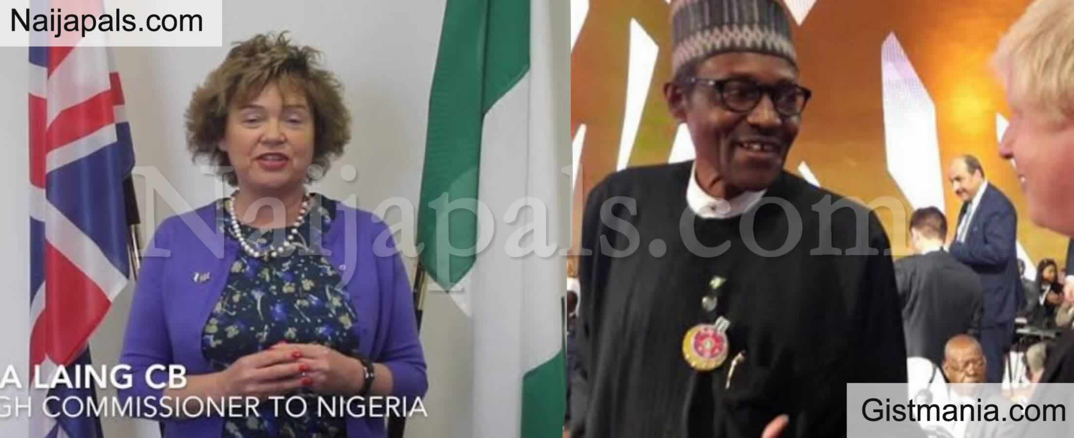<img alt='.' class='lazyload' data-src='https://img.gistmania.com/emot/comment.gif' /> <b>We Respect Nigeria, But We Decide Who Enters The UK</b> – British Govt Fires Back at FG Over Visa