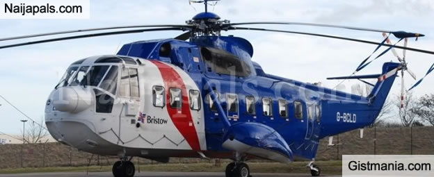 <img alt='.' class='lazyload' data-src='https://img.gistmania.com/emot/news.gif' /> COVID 19:<b> Bristow Helicopters Sacks 100 Pilots 24hrs After Airline, Air Peace Sack Over 700 Pilots</b>