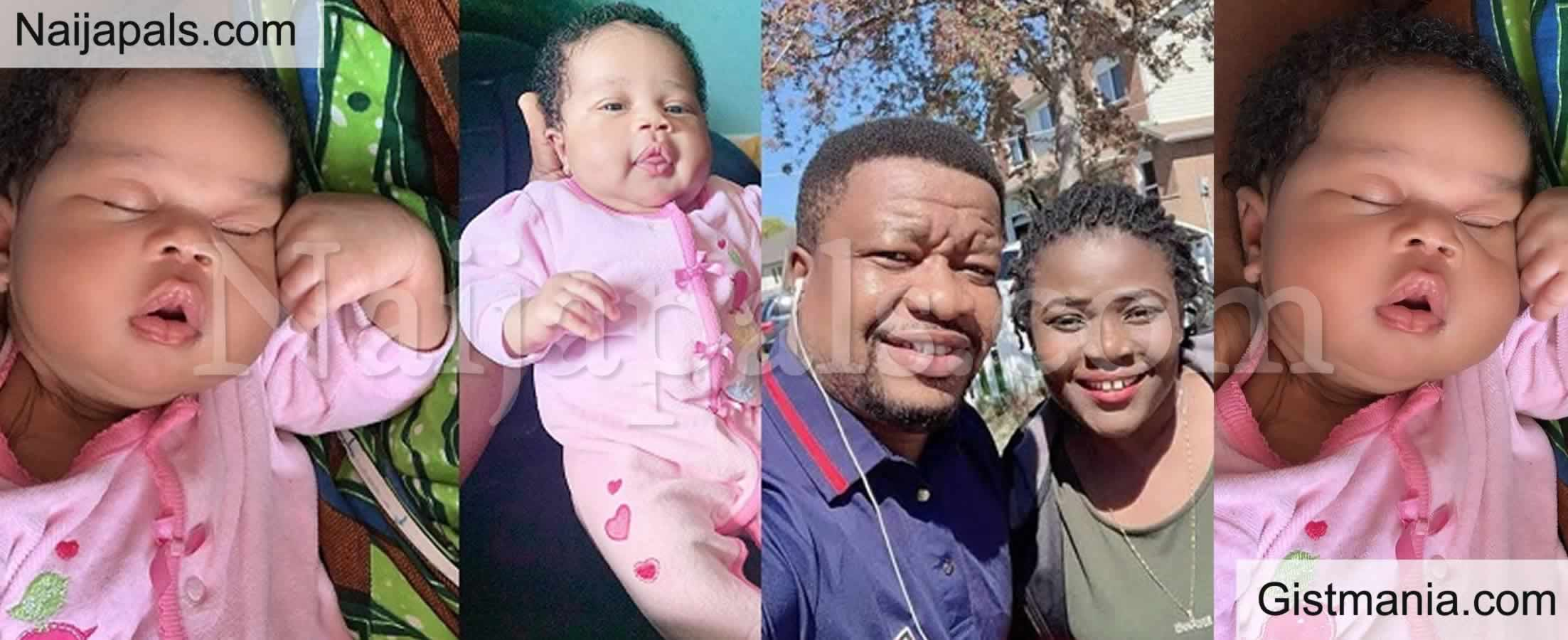 <img alt='.' class='lazyload' data-src='https://img.gistmania.com/emot/love.gif' /> <b>Actor Browny Igboegwu Still Very Thankful Of His New Born Daughter At One Month</b>