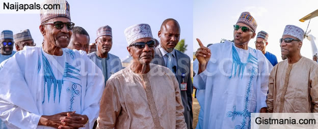Naija News + Celebrity Gists and News - Gistmania