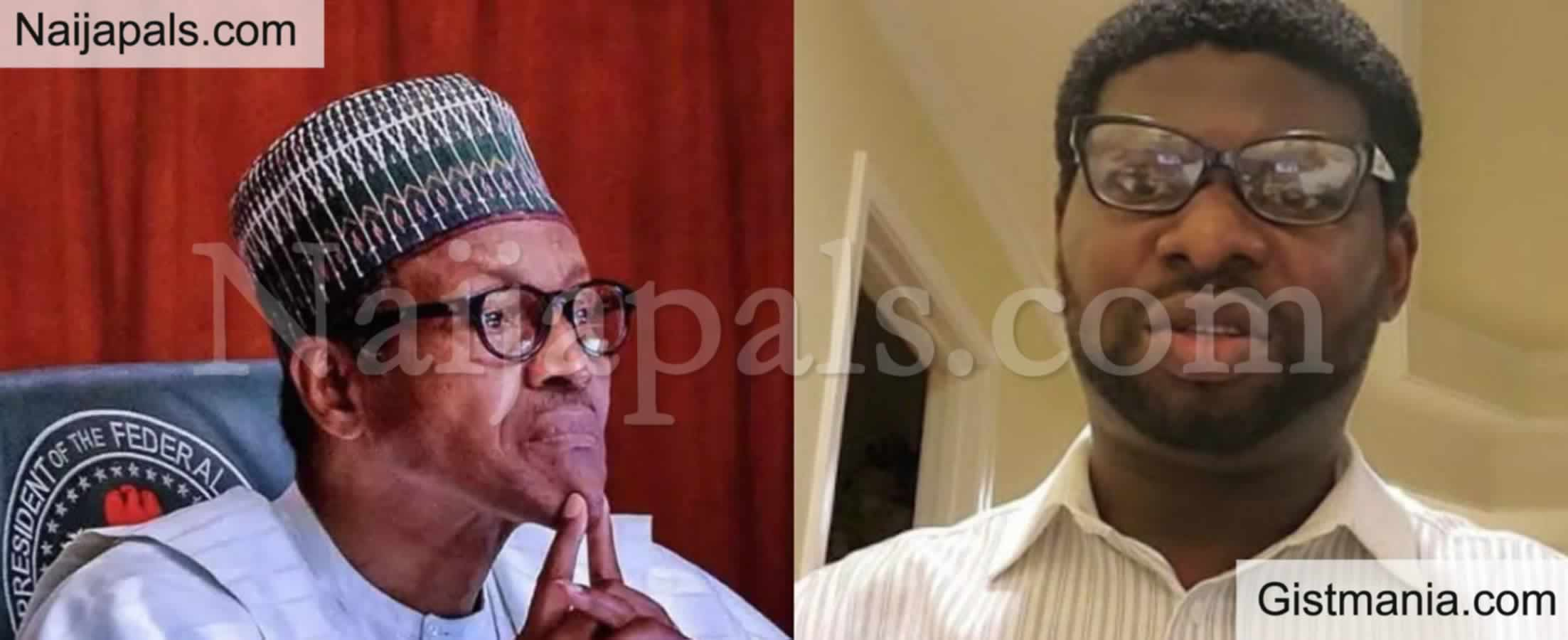 "<img alt='.' class='lazyload' data-src='https://img.gistmania.com/emot/news.gif' /> <b>""The Vaccine Buhari Took Was Meant To Cure Malaria, Don't Be Deceived"" -Pastor Giwa Blows Hot</b>"