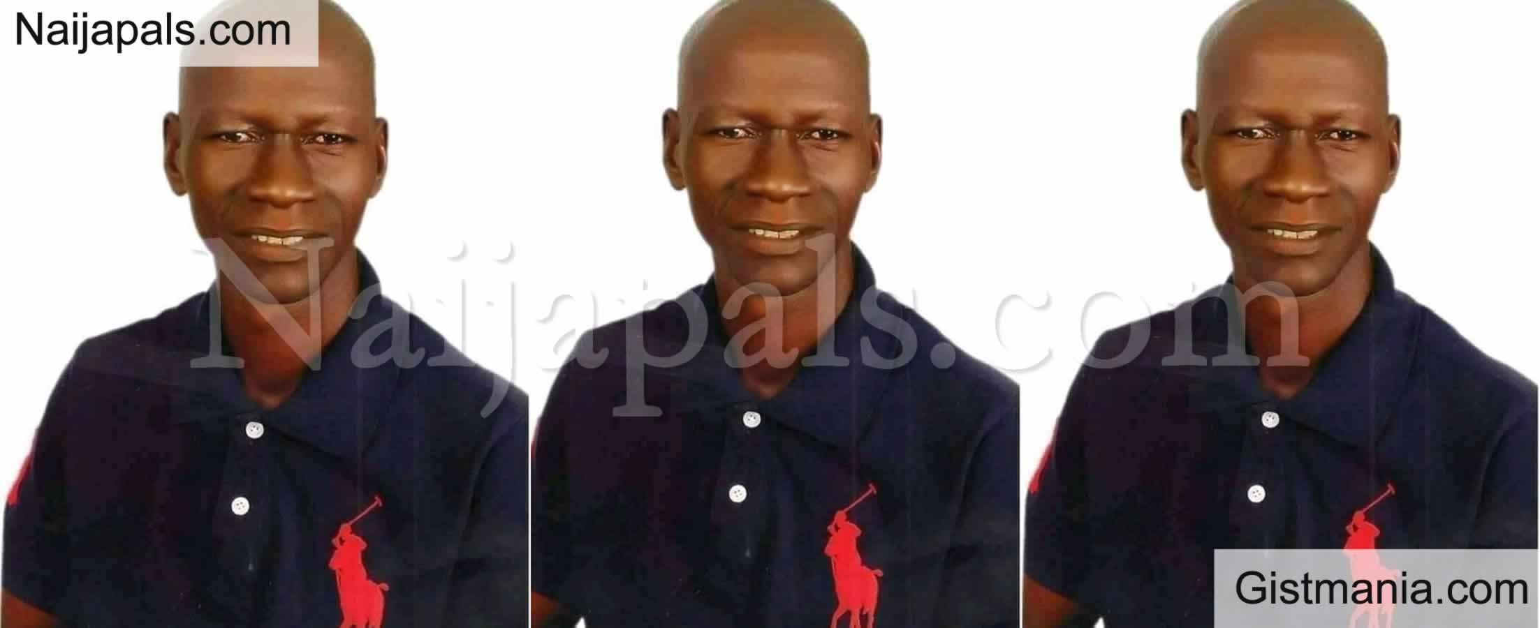 <img alt='.' class='lazyload' data-src='https://img.gistmania.com/emot/news.gif' /> <b>Man, Abubakar Duduwale Who Trekked From Yola To Abuja To Celebrate Buhari Abducted By Bandits</b>