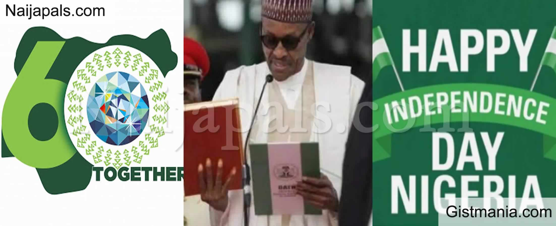 <img alt='.' class='lazyload' data-src='https://img.gistmania.com/emot/comment.gif' /> <b>Nigeria At 60! Here is Full Text Of President Buhari's Speech On Independence Day</b>