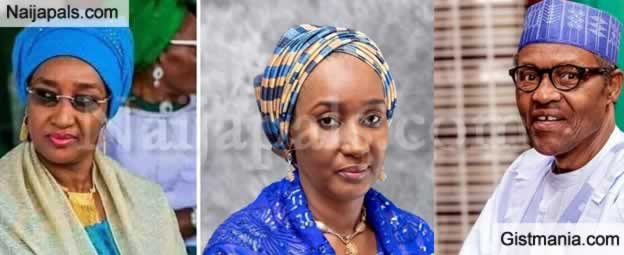 EXCLUSIVE! President Buhari Is Planning To Marry a Second Wife! Checkout Her Photo