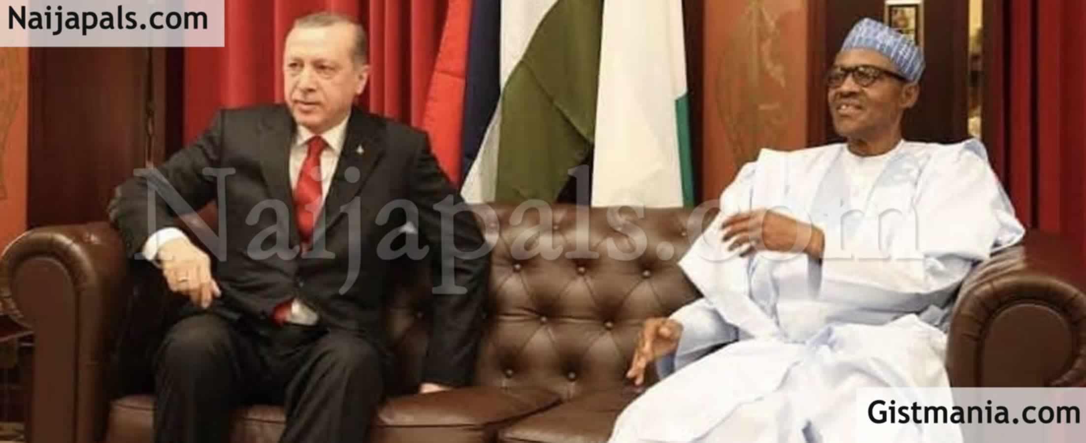 <img alt='.' class='lazyload' data-src='https://img.gistmania.com/emot/shocked.gif' /> <b>Turkish President Phones Buhari, Seeks Nigeria's Support For Palestine Following Israel Attacks</b>
