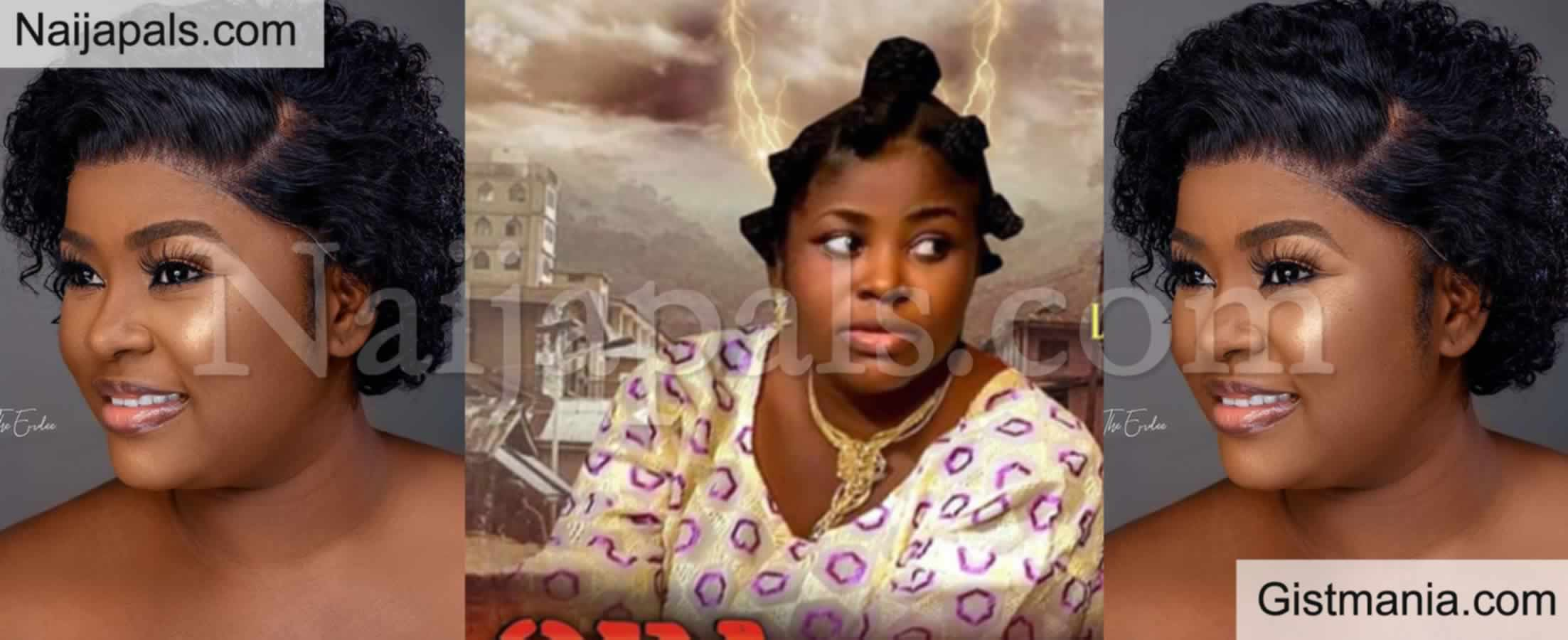 <img alt='.' class='lazyload' data-src='https://img.gistmania.com/emot/video.gif' /> VIDEO: <b>Actress, Bukola Awoyemi 'Arugba' Vows To Expose & Drag 5 Bloggers To Court </b>(See Why)