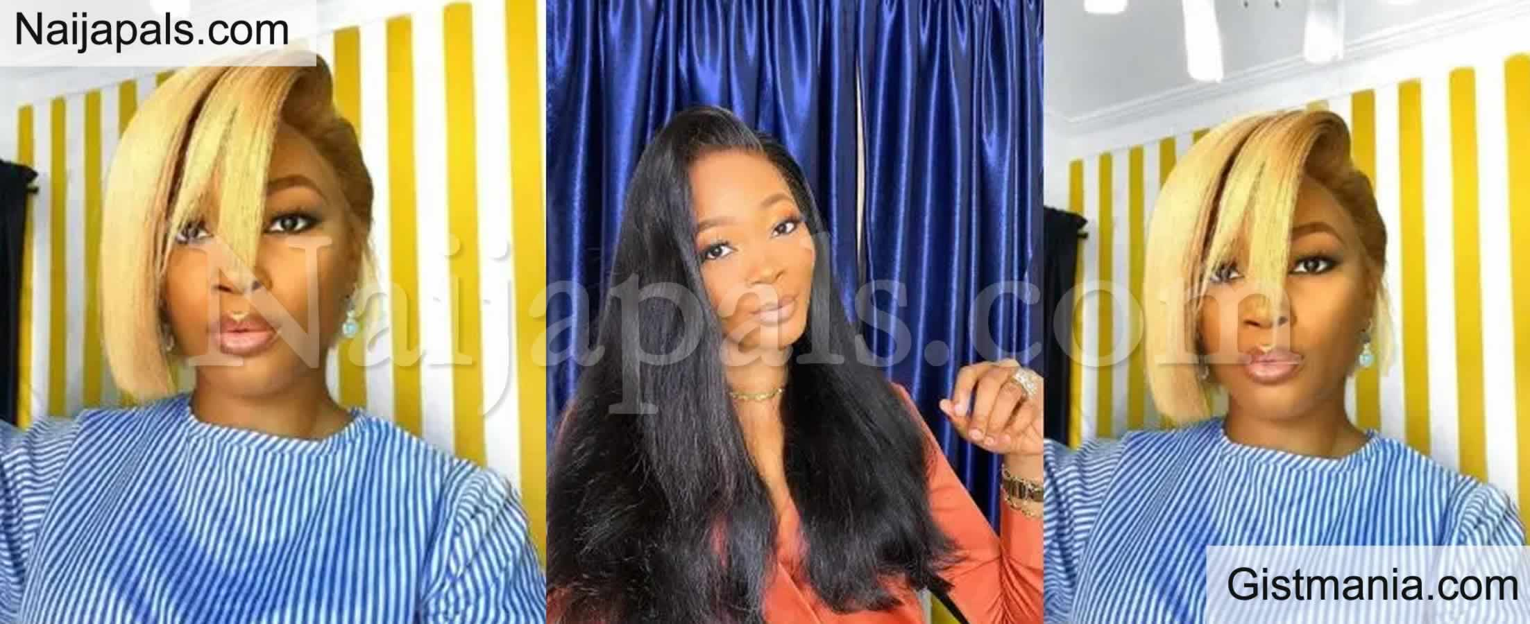 "<img alt='.' class='lazyload' data-src='https://img.gistmania.com/emot/rose.gif' /> <b>TV Host, Bukunmi Adeaga-Ilori Says ""Marriage Is Not An Achievement""</b>"