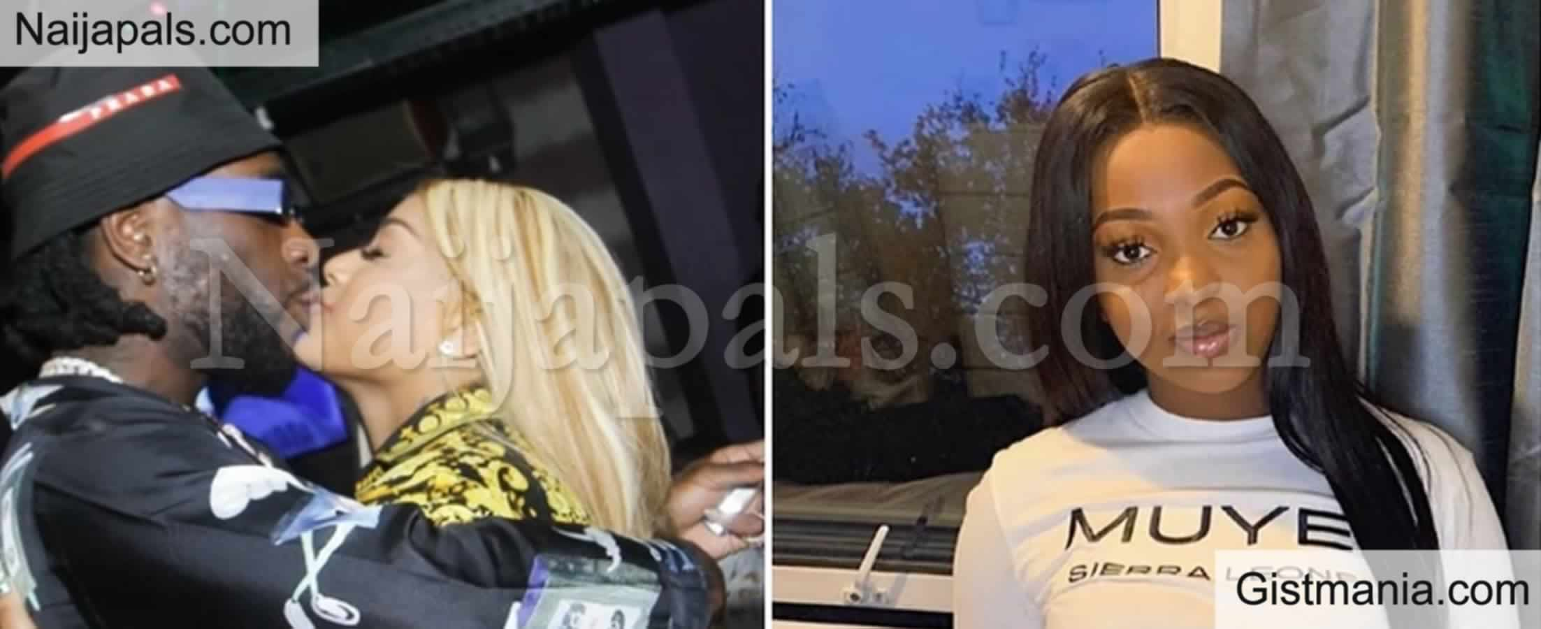 <img alt='.' class='lazyload' data-src='https://img.gistmania.com/emot/shocked.gif' /> <b>Burna Boy Cheats On Stefflon Don As 23Yrs Old Girl Claims To Have Secretly Dated Him For 2Yrs</b>