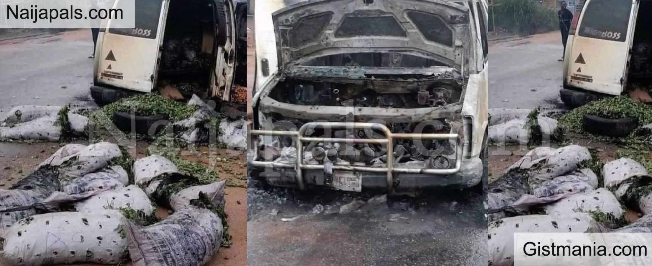 <img alt='.' class='lazyload' data-src='https://img.gistmania.com/emot/shocked.gif' /> <b>Residents Attacked as Hoodlums Enforce The Suspended IPOB Sit-at-Home Order in Enugu</b> (Photos)