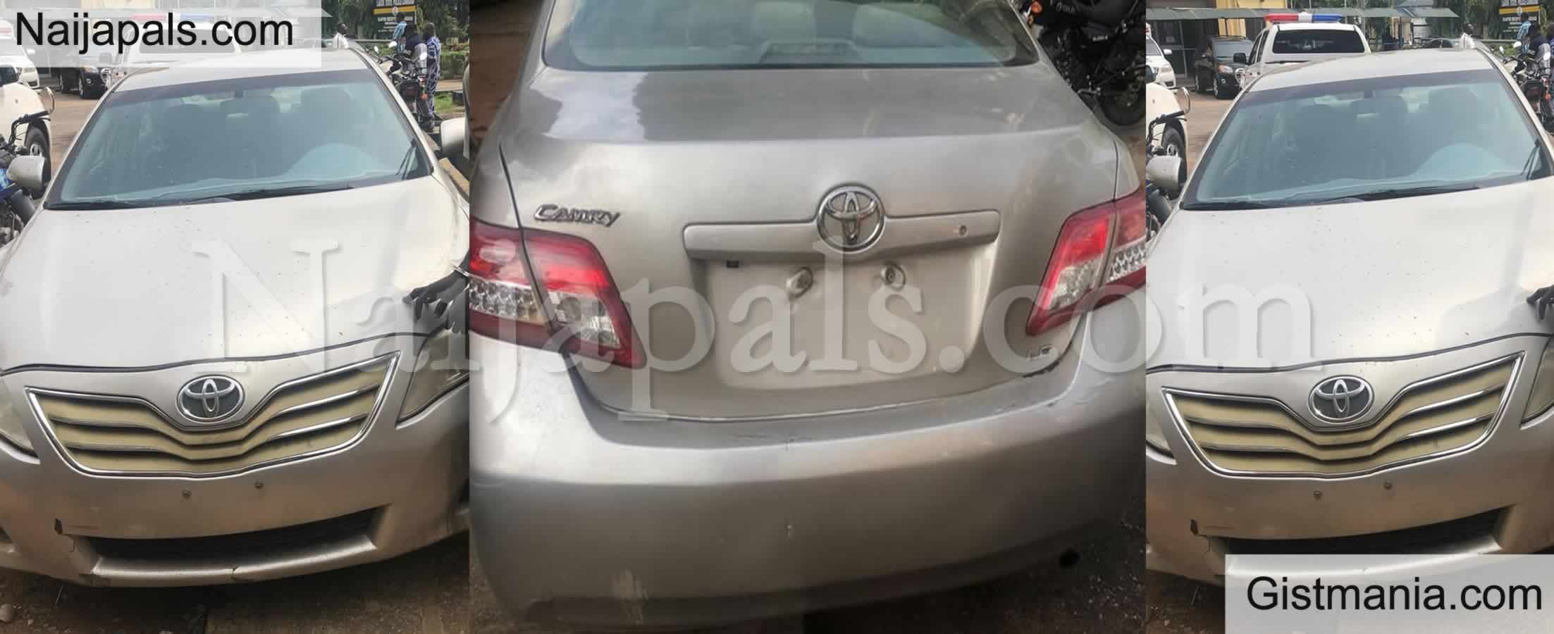<img alt='.' class='lazyload' data-src='https://img.gistmania.com/emot/comment.gif' /> Photos: <b>Lagos Police RRS Intercepts Car Stolen In Abuja By Owner's Driver</b>