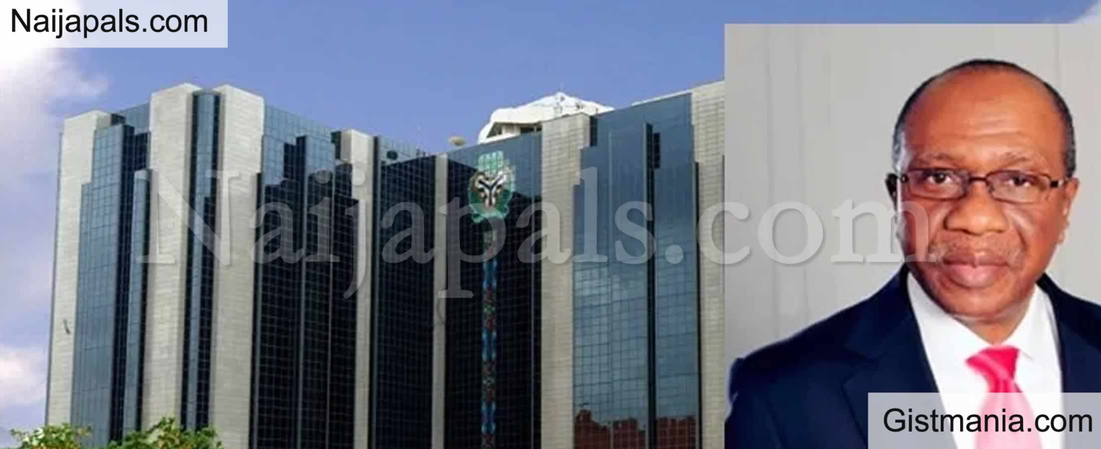<img alt='.' class='lazyload' data-src='https://img.gistmania.com/emot/comment.gif' /><b>We Are Not Aware Of FG Printing ₦60 Billion – CBN Counters Obaseki's Claim</b>