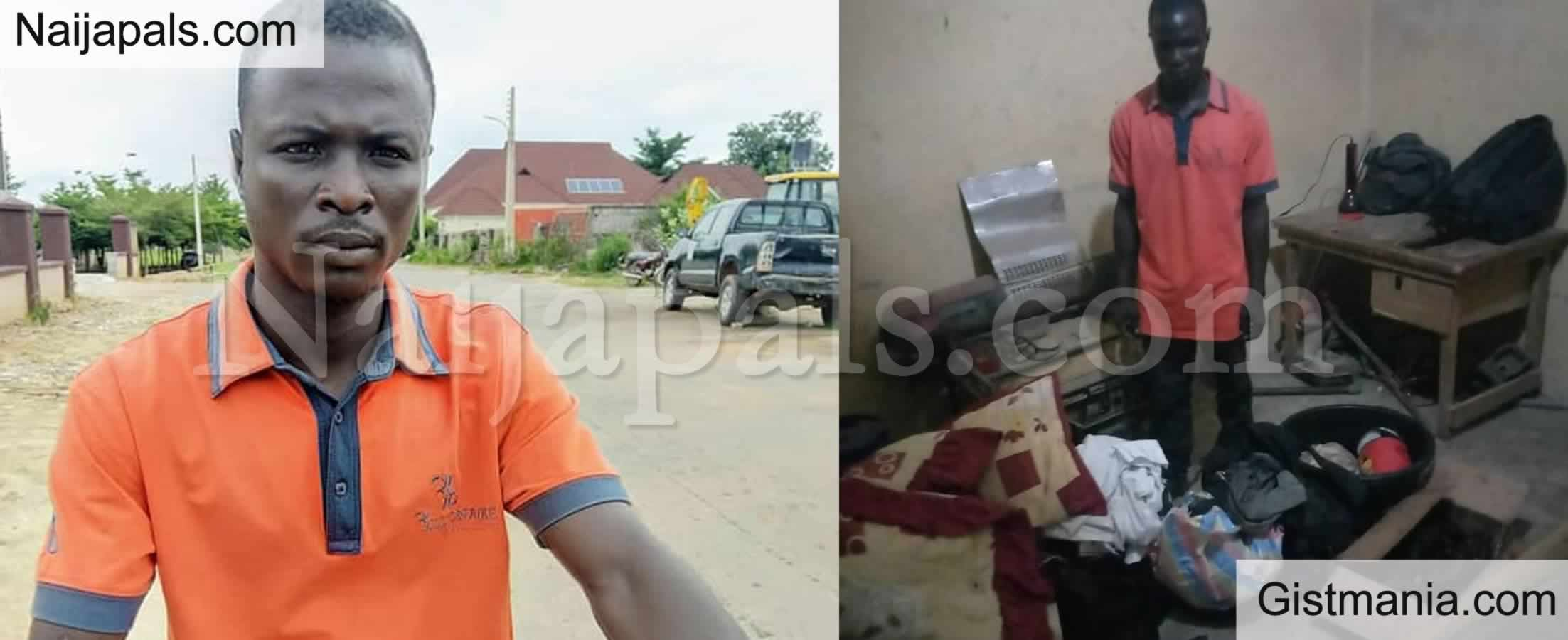 <img alt='.' class='lazyload' data-src='https://img.gistmania.com/emot/shocked.gif' /> <b>How 27 Year Old Househelp, Cephas Iliya Murdered His Former Boss in Cold Blood In Nasarawa</b>