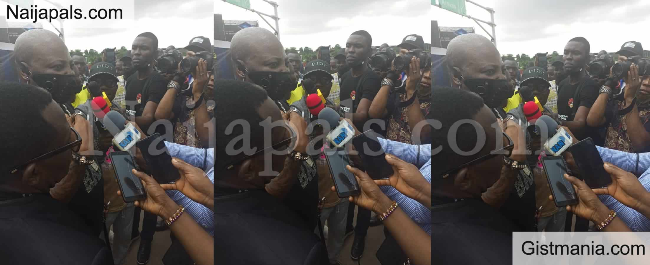 <img alt='.' class='lazyload' data-src='https://img.gistmania.com/emot/comment.gif' /> <b>Entertainer, Charley Boy Narrates How His Father Detained Him After Return From UK Sojourn</b>