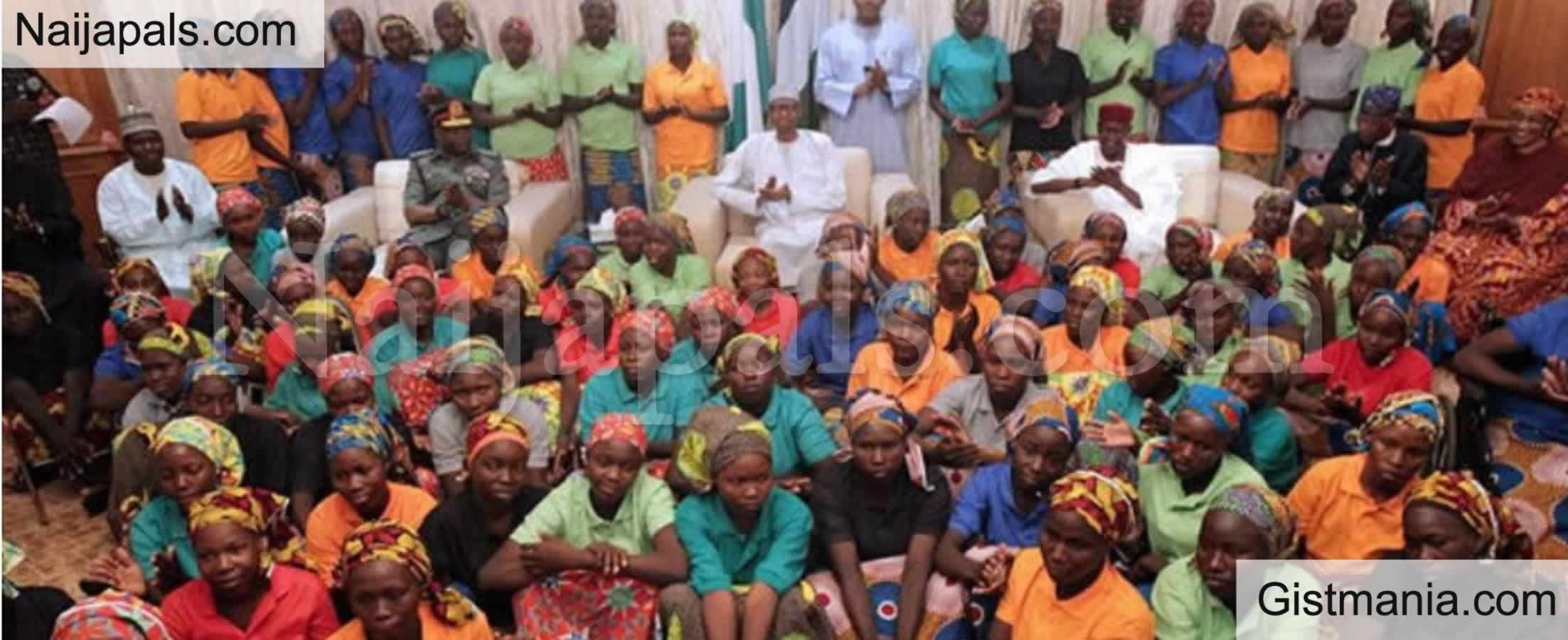 <img alt='.' class='lazyload' data-src='https://img.gistmania.com/emot/comment.gif' /> Chibok Escapee: <b>Before I Escaped From Boko Haram Many Many Chibok Schoolgirls Were Pregnant</b>