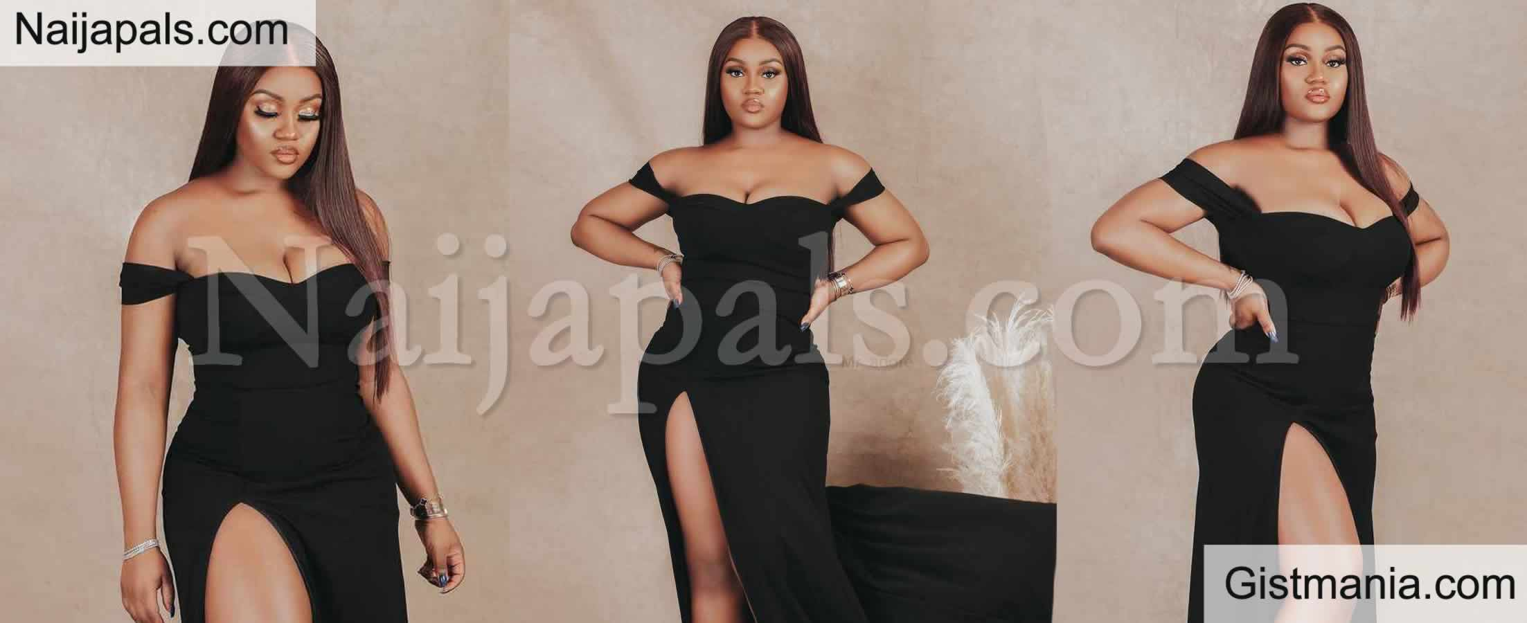 "<img alt='.' class='lazyload' data-src='https://img.gistmania.com/emot/comment.gif' /> <b>""Be Nice To Those You Don't Need Favours From"" – Davido's Baby Mama Chioma Advises Fans</b>"