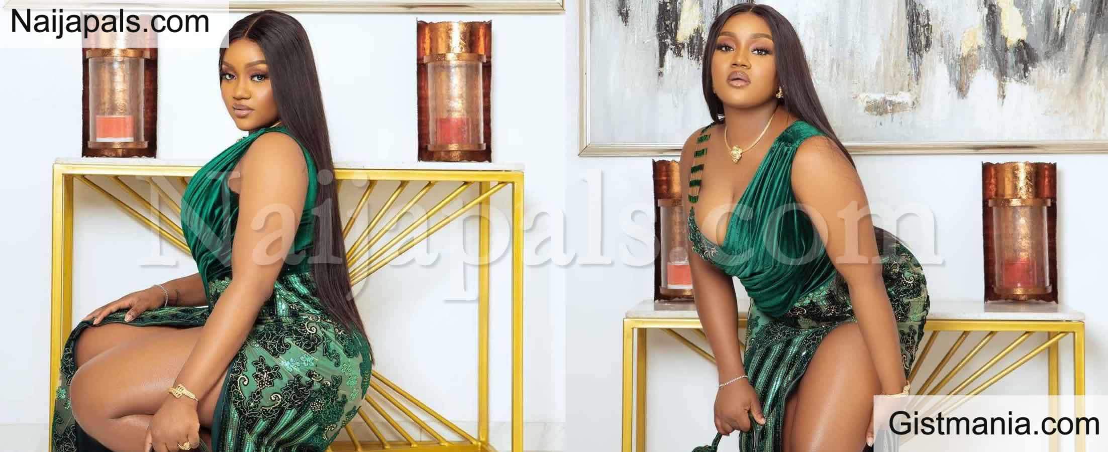 <img alt='.' class='lazyload' data-src='https://img.gistmania.com/emot/fire.gif' /> <b>Davido's Babymama, Chioma Avril's Hot Outfit to CrazeClown's Wedding is The Talk of Town</b> (PICS)