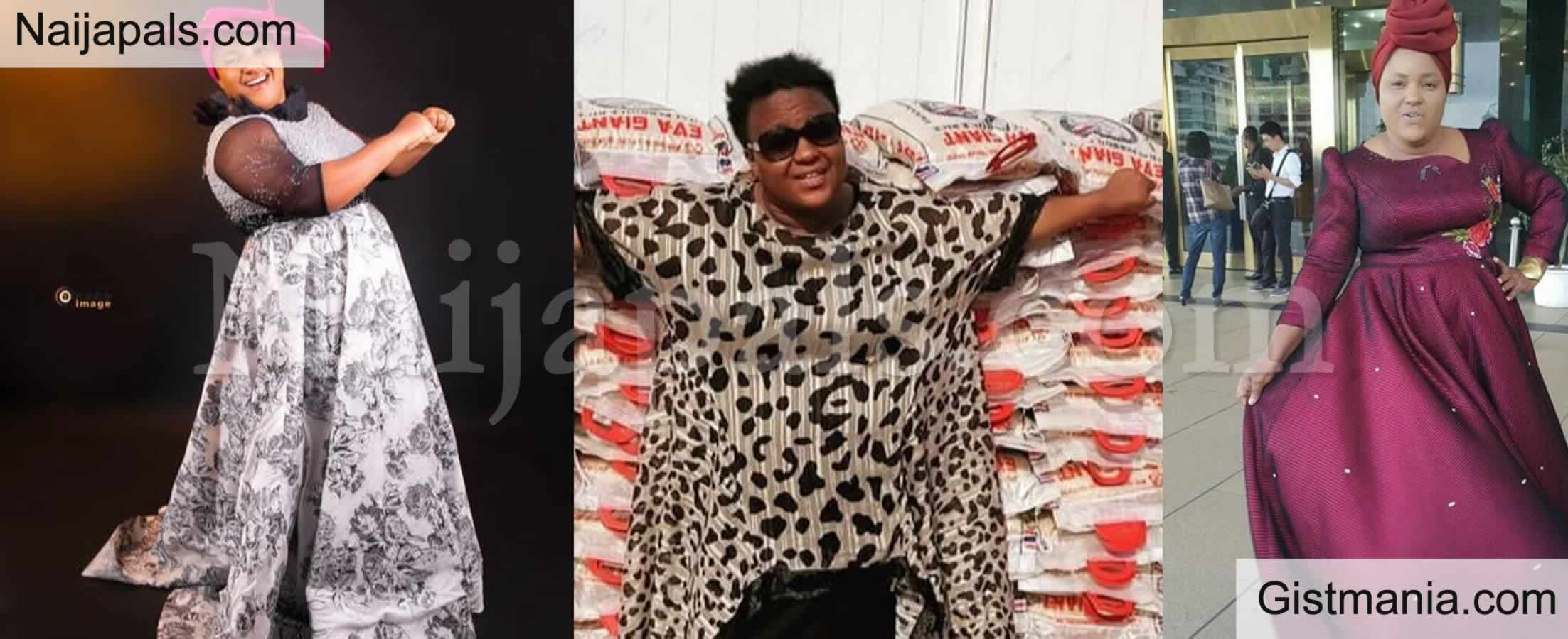 <img alt='.' class='lazyload' data-src='https://img.gistmania.com/emot/comment.gif' /> <b>Talented Gospel Singer, Chioma Jesus Narrates Her Grass To Grace Experience</b>