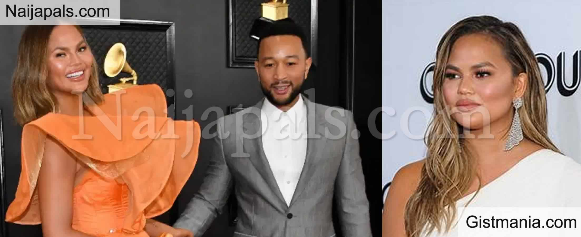<img alt='.' class='lazyload' data-src='https://img.gistmania.com/emot/comment.gif' /> <b>Chrissy Teigen Mistakenly Reveals Gender of Her and John Legend's Third Baby</b>