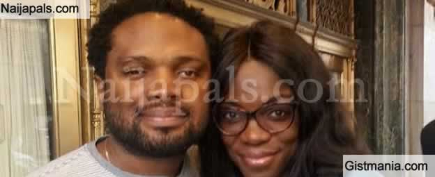 Blind Legendary Producer, Cobhams Asuquo's Wife Reveals Their Son Was Born Blind