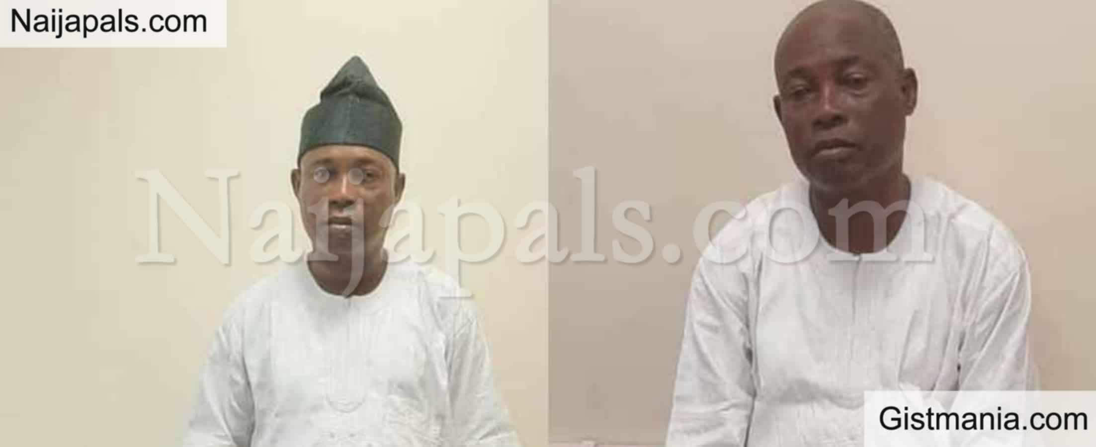 <img alt='.' class='lazyload' data-src='https://img.gistmania.com/emot/shocked.gif' /><b>NDLEA Arrests Suspected Notorious Drug Trafficker With 3 Parcel Of Cocaine</b>