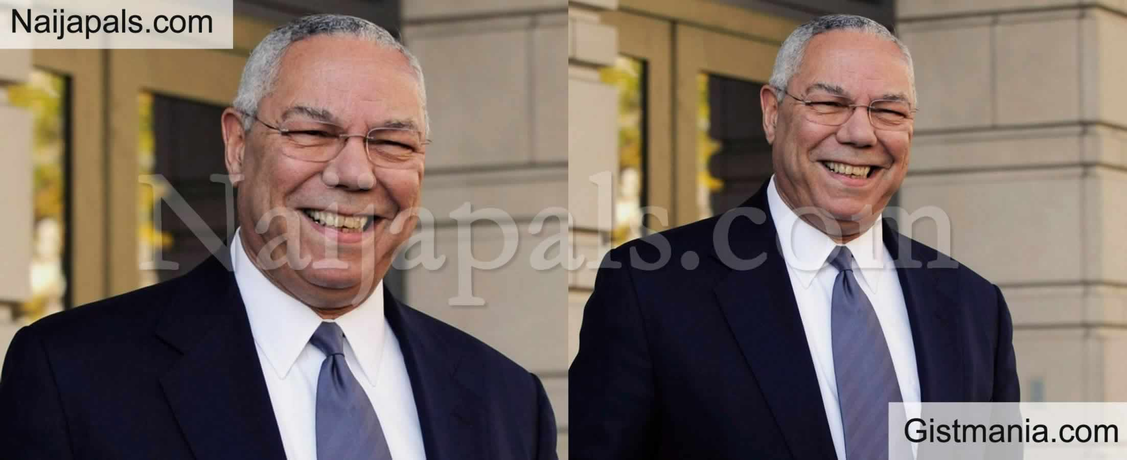 <img alt='.' class='lazyload' data-src='https://img.gistmania.com/emot/comment.gif' /> <b>Former Sec. Of State, Colin Powell Dies Of COVID-19 Despite Being 'Fully Vaccinated'</b>