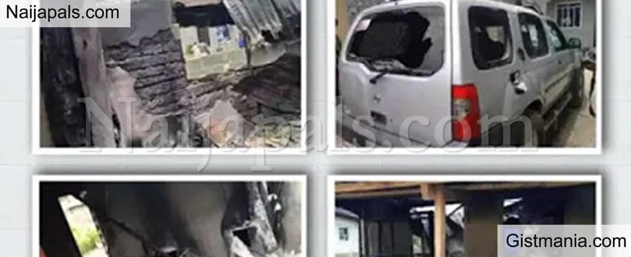 <img alt='.' class='lazyload' data-src='https://img.gistmania.com/emot/comment.gif' /> <b>Unknown Gunmen Murder Couple & 2 Others Inside Church, Burn Cars In Bayelsa</b>