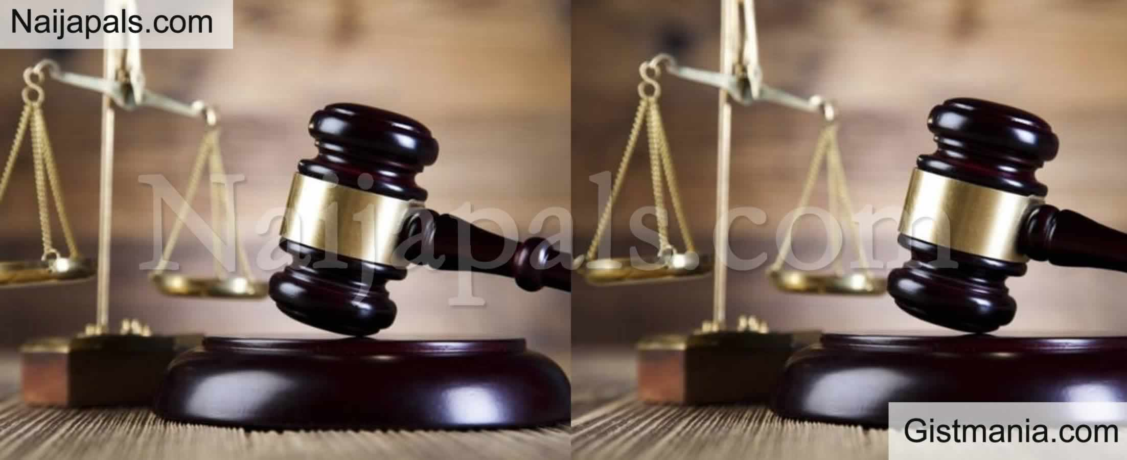 <img alt='.' class='lazyload' data-src='https://img.gistmania.com/emot/shocked.gif' /><b>Teenager Arraigned For 'Snatching' Motorcycle</b>