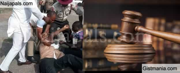 <img alt='.' class='lazyload' data-src='https://img.gistmania.com/emot/comment.gif' /> <b>How Osun State Court Sentence A 45Yrs Old Man To Jail For Not Wearing Facemask</b>