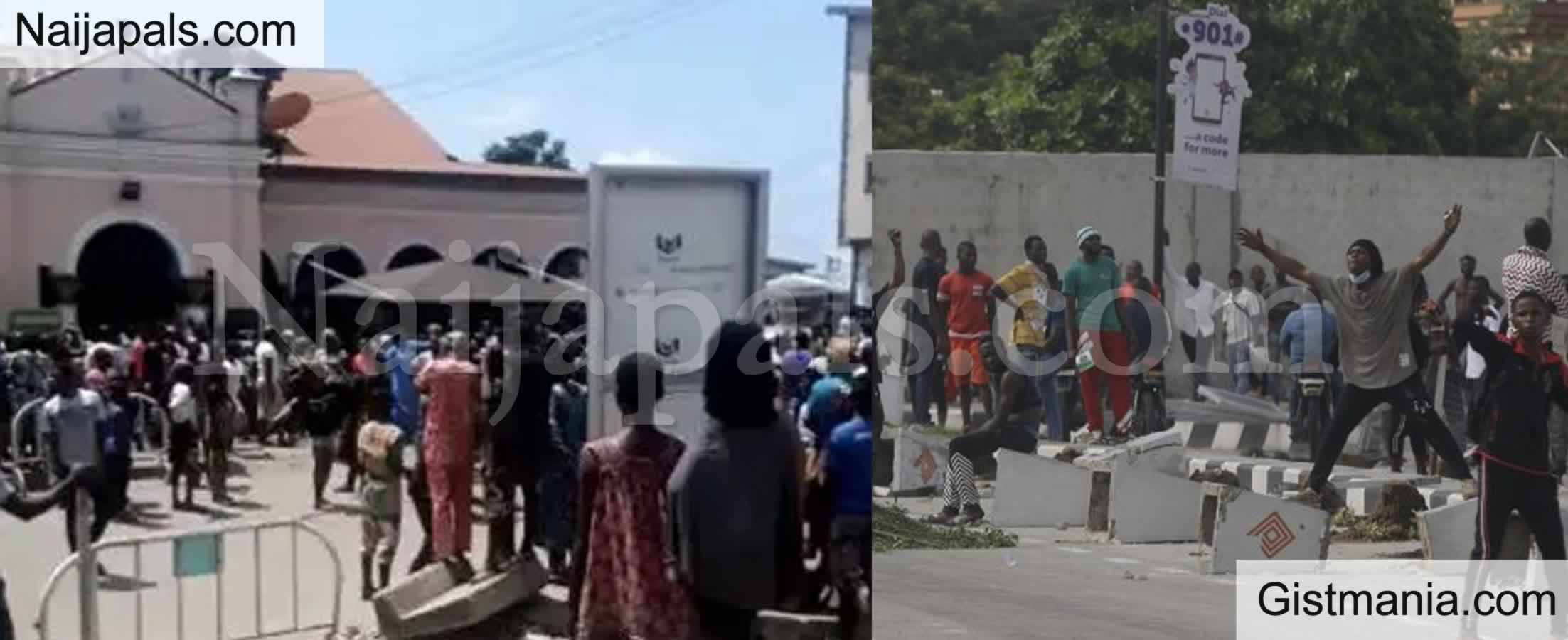 <img alt='.' class='lazyload' data-src='https://img.gistmania.com/emot/video.gif' /> VIDEO: <b>Youths Stood up To Mob & Prevented Them From Vandalizing Their King's Palace in Ojora</b>