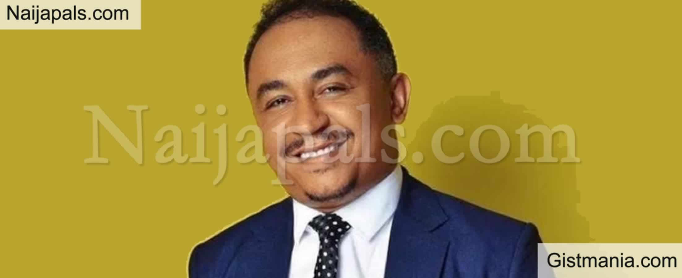 "<img alt='.' class='lazyload' data-src='https://img.gistmania.com/emot/smh.gif' /> <b>Daddy Freeze Laments Says ""If 'Suffering' Was Added To Olympics, Nigerians Would Win Gold</b>"