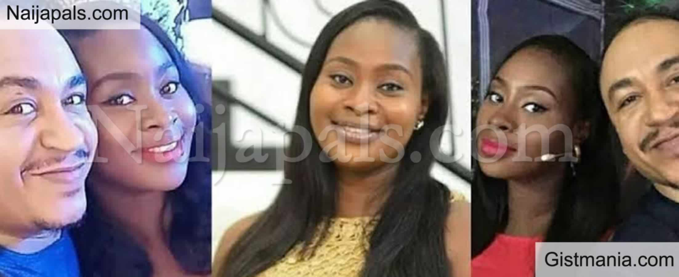 <img alt='.' class='lazyload' data-src='https://img.gistmania.com/emot/comment.gif' /> <b>Daddy Freeze Ex Wife, Benedicta Elech Accuses Him Of Domestic Violence Amidst Adultery Case</b>