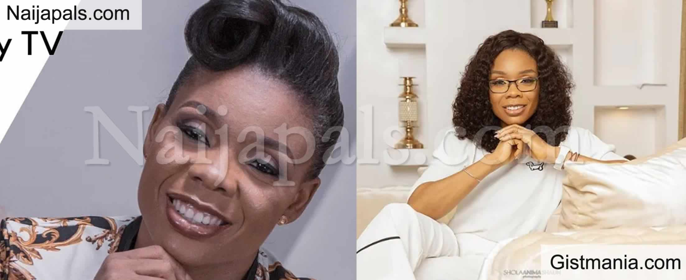<img alt='.' class='lazyload' data-src='https://img.gistmania.com/emot/comment.gif' /><b>I Pray You Find Peace, You Need My Therapy – Kaffy Slams Troll Who Said She's Aging</b>