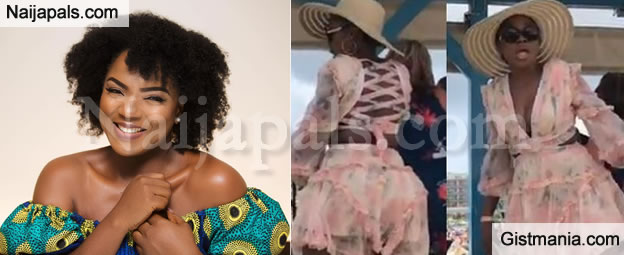 Latest Chioma News, Photos, Gossip & Rumours! (Page 1)