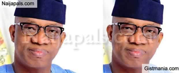 <img alt='.' class='lazyload' data-src='https://img.gistmania.com/emot/news.gif' /> JUST IN:<b> Ogun Gov. Dapo Abiodun Stops Payment Of N25k By Students For COVID-19 Test Fee</b>