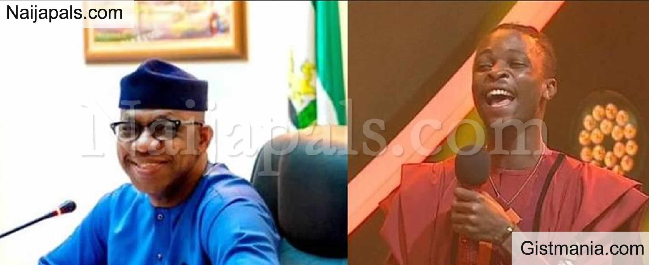 <img alt='.' class='lazyload' data-src='https://img.gistmania.com/emot/comment.gif' /> <b>Our Administration Will Always Support You - Gov. Abiodun Congratulates Laycon Over BBNaija Win</b>