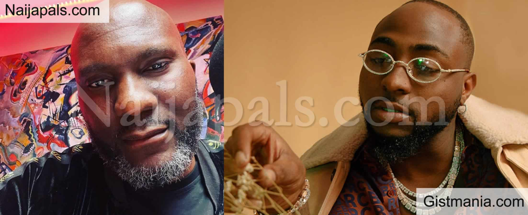 <img alt='.' class='lazyload' data-src='https://img.gistmania.com/emot/comment.gif' /> <b>ShopsyDoo Argues That Aside P-Square, Davido Is The Biggest Name In Africa Not Wizkid, Burna</b>