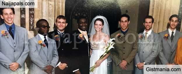 Hollywood Actor, David Oyelowo Celebrates 20 Years Wedding ...